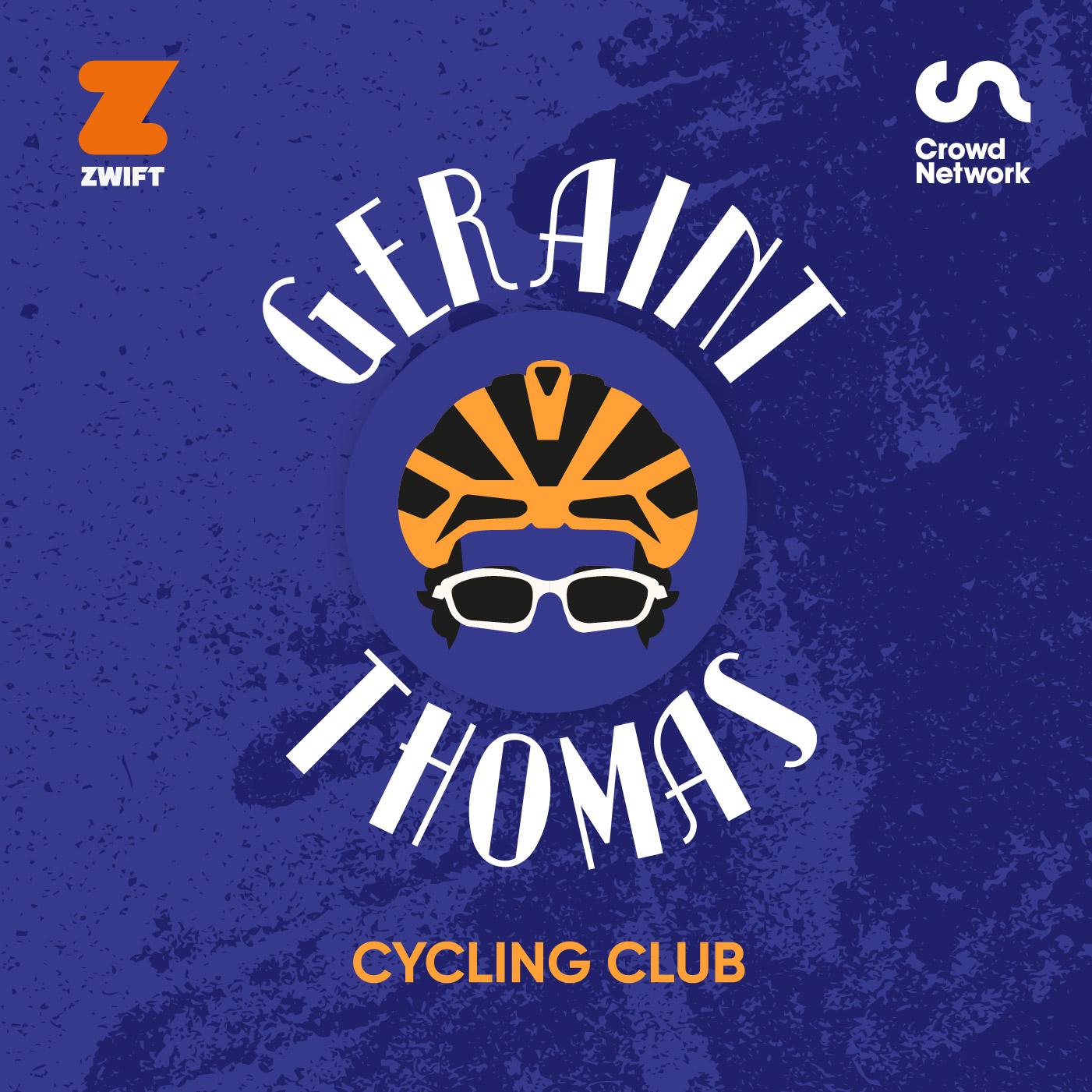 The Geraint Thomas Cycling Club